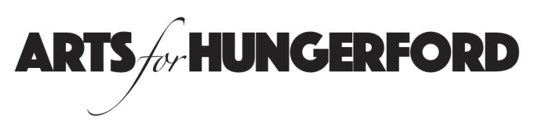 black on white logo
