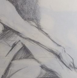 Life drawing - click on the image to open