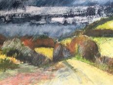 Dorset/Wiltshire borders